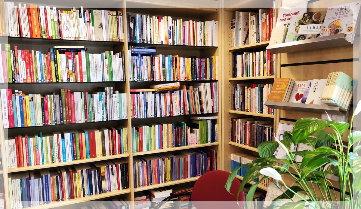Libros especializados